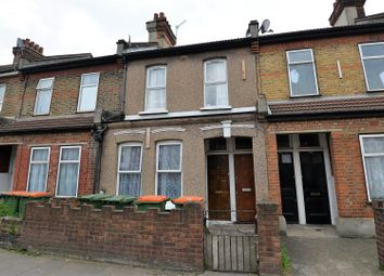 Thumbnail 3 bed flat to rent in Green Street, Forest Gate, London