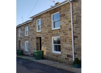 Thumbnail 2 bed terraced house to rent in Penzance, Cornwall