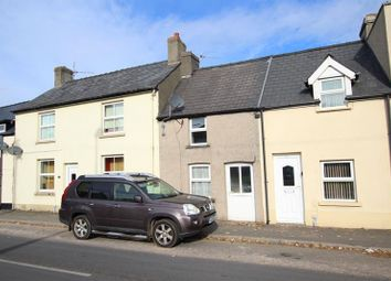 Thumbnail 1 bed terraced house for sale in Newgate Street, Llanfaes, Brecon
