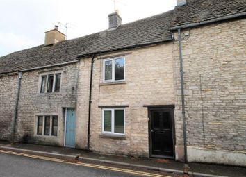 Thumbnail 2 bed cottage for sale in West End, Minchinhampton, Stroud