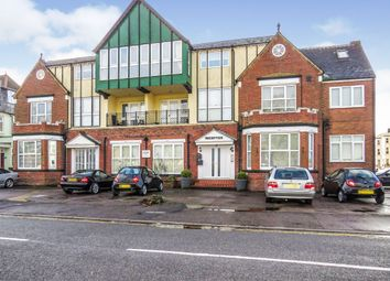 Thumbnail 1 bedroom flat for sale in Norfolk Square, Great Yarmouth