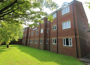 Thumbnail 1 bed flat for sale in Chapel Court, Brierley Hill