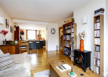 Thumbnail 2 bed flat for sale in Gilbert Scott Building, Scott Avenue, London
