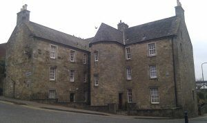 Thumbnail Studio to rent in Hopetoun Road, South Queensferry
