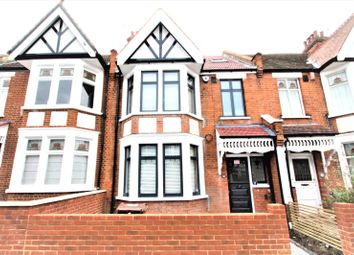 Thumbnail 4 bed terraced house to rent in Devonshire Road, Harrow