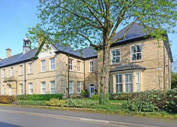 Thumbnail 2 bed flat for sale in Chestnut Court, Nether Edge, Sheffield