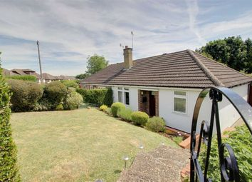 Thumbnail 2 bed semi-detached bungalow for sale in Abbots View, Kings Langley
