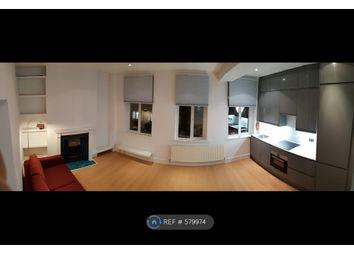 Thumbnail 2 bed flat to rent in Garfield Road, Twickenham
