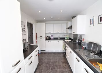 Thumbnail 4 bedroom town house for sale in Renwick Drive, Bromley