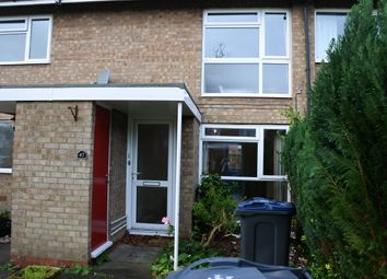 Thumbnail 2 bed flat to rent in Redwood Croft, Kings Heath Birmingham