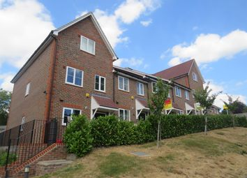 3 bed terraced house for sale in Hamilton View, High Wycombe HP13
