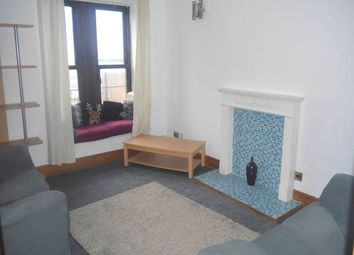 Thumbnail 1 bed flat to rent in Arbroath Road, Dundee