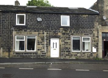 Thumbnail 3 bed cottage for sale in Manchester Road, Thurlstone, Sheffield