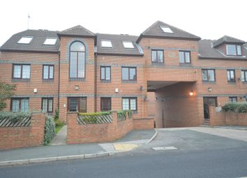 Thumbnail 2 bed flat for sale in Flat 6, Hanover Court, Albert Road, Leeds
