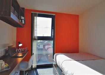 Thumbnail 1 bedroom flat to rent in Hill Street, Penkhull, Stoke-On-Trent