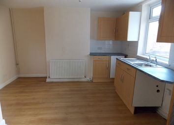 Thumbnail 1 bed flat to rent in Mill Lane, Codnor, Ripley