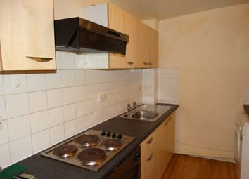Thumbnail 1 bed flat to rent in Vincent Street, Swansea