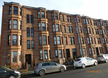 Thumbnail 1 bed flat to rent in Burghead Drive, Linthouse
