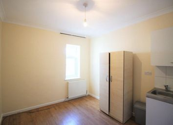Thumbnail Studio to rent in Hertford Road, Ponders End