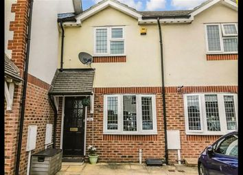 2 bed terraced house for sale in Lindley Road, Godstone, Surrey RH9
