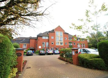 Thumbnail 1 bedroom flat for sale in Whitehall Road, Sale