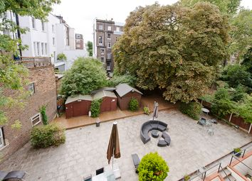 Thumbnail 1 bedroom flat to rent in St Stephens Gardens, Hyde Park