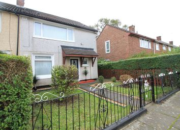 2 bed semi-detached house for sale in Dalry Crescent, Kirkby, Liverpool L32