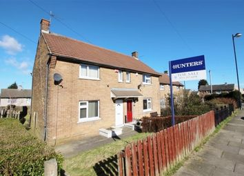 Thumbnail 2 bedroom semi-detached house for sale in Knowles Lane, Bradford