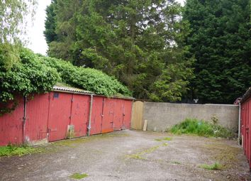 Thumbnail Parking/garage to rent in Park Avenue, Hull