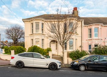 Thumbnail 2 bed flat for sale in Evelyn Terrace, Brighton