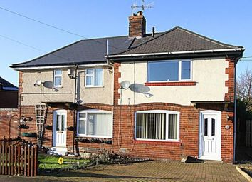 Thumbnail 2 bed semi-detached house for sale in Welfare Avenue, Chesterfield, Derbyshire