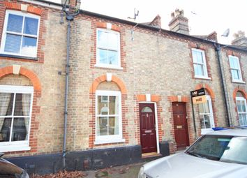 Thumbnail 2 bedroom terraced house to rent in Lowther Street, Newmarket