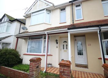3 bed end terrace house for sale in Seaway Gardens, Paignton TQ3