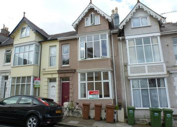 Thumbnail 1 bedroom flat to rent in Allendale Road, Mutley, Plymouth