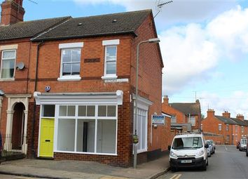 Thumbnail 4 bedroom end terrace house for sale in Victoria Street, Wolverton, Milton Keynes