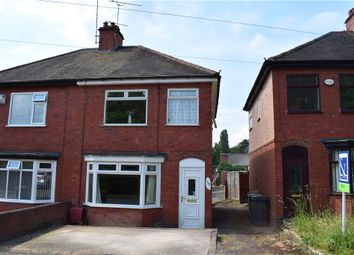 Thumbnail 2 bedroom semi-detached house for sale in Beaumont Road, Stockingford, Nuneaton, Warwickshire