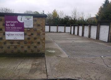 Thumbnail Parking/garage to rent in Redbridge Court, Redbridge Lane East, Ilford, Essex.