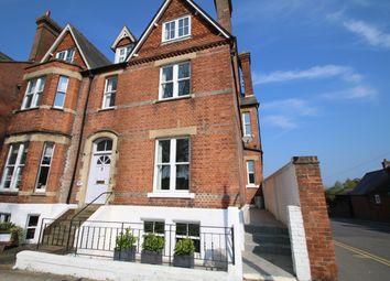 3 bed end terrace house for sale in High Street, Tenterden, Kent TN30
