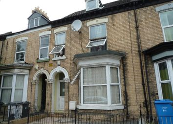 Thumbnail 7 bed terraced house for sale in De Grey Street, Kingston Upon Hull