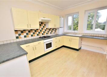 Thumbnail 3 bed flat to rent in Beech House, Exeter Road, Honiton, Devon