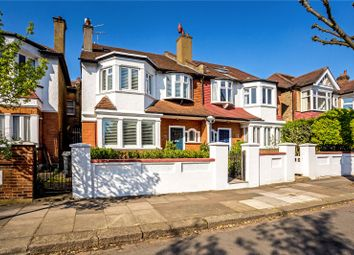 Thumbnail 5 bedroom property for sale in Amherst Avenue, Ealing