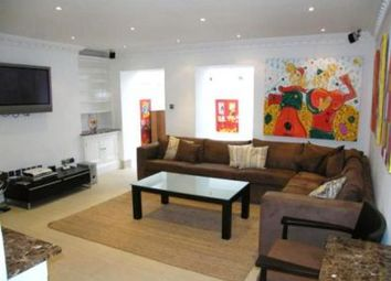 Thumbnail 5 bedroom terraced house to rent in Upper Berkeley Street, Marylebone