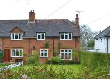 Thumbnail 3 bed cottage to rent in Hurley, Maidenhead, Berkshire