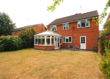 4 bed detached house for sale in Astill Close, Ratby, Leicester LE6