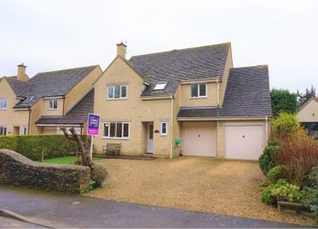 5 bed detached house for sale in Woodside, Quenington, Cirencester GL7