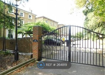 Thumbnail 2 bed flat to rent in Glasfryn Court, London