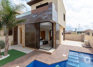 Thumbnail 2 bed villa for sale in San Pedro Del Pinatar, Murcia, Spain