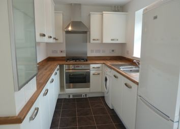 Thumbnail 2 bed terraced house to rent in Lenz Close, Colchester