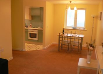 Thumbnail 2 bed flat to rent in Morgan Cloase, Leagrave