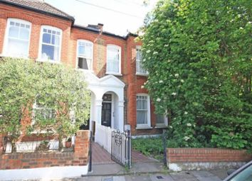 Thumbnail Room to rent in Hambalt Road, Clapham